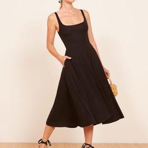 Black Reformation Rou Dress